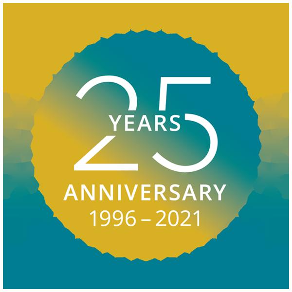 Ein herzliches Dankeschön für 25 Jahre ProAir geht an alle Kunden, Geschäftspartner und Mitarbeiter
