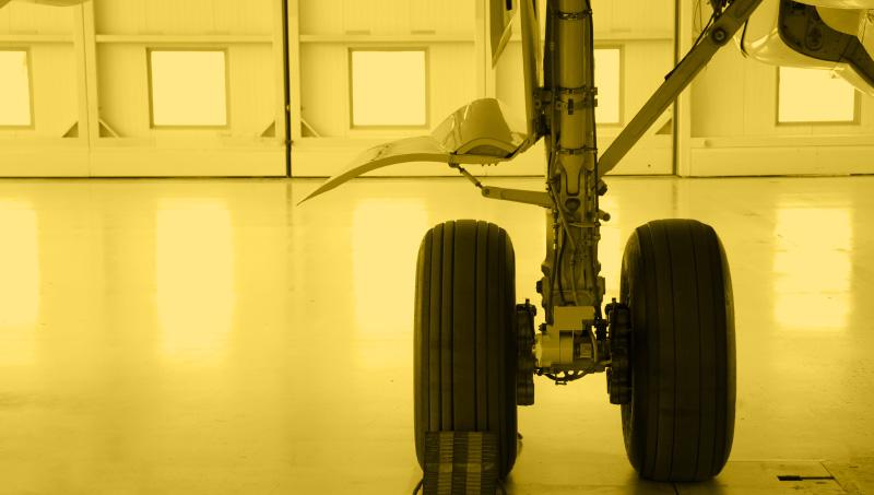 Ihr Dienstleistungspartner in der Luftverkehrsbranche bei AOCs