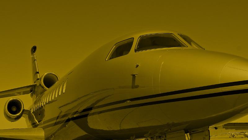 Eigenständiges Luftfahrtunternehmen mit deutscher Flugbetriebslizenz (AOC) für weltweite Passagier-, Fracht- und Ambulanzflüge