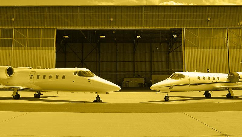 Effizientes Flugzeug-Management mit deutschem AOC