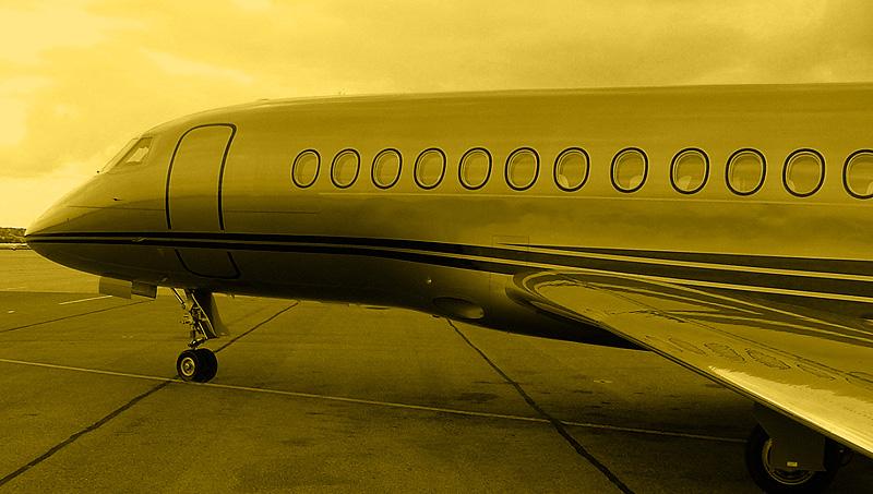 Flugzeug-Kauf und -Verkauf, Investition und Beteiligung