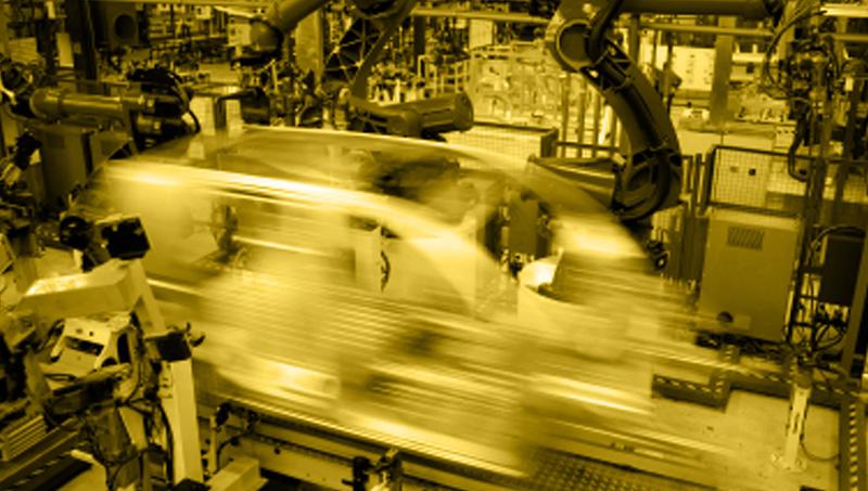 Zeitkritische Warentransporte bei Lieferengpässen und drohendem Bandstillstand