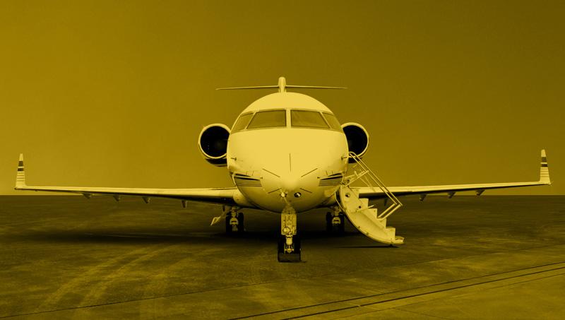 Sachverständige Bewertungen für Gutachten von Flugzeugen
