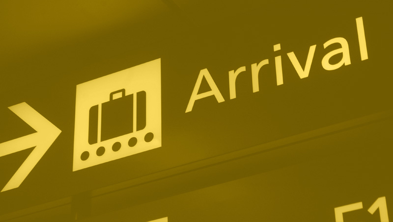 Flugkurierservice OBC für sicheren und schnellen Transport kleiner bis mittelgroßer Frachten per Flugzeug