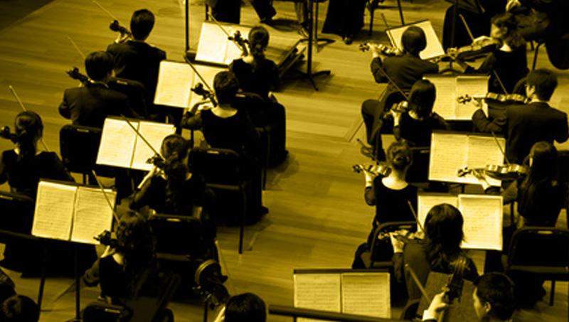 Partner für reiselogistischen Bedarfe internationaler Orchester und Musikbands