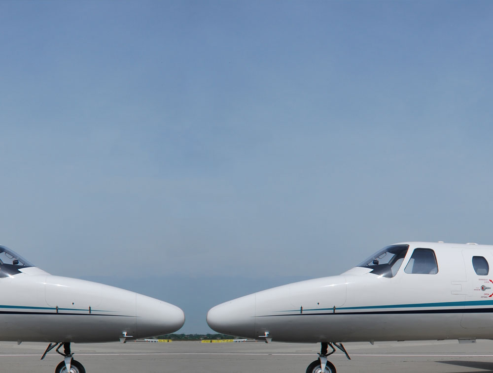 ProAir Aviation one of the largest operators of Citation Jets