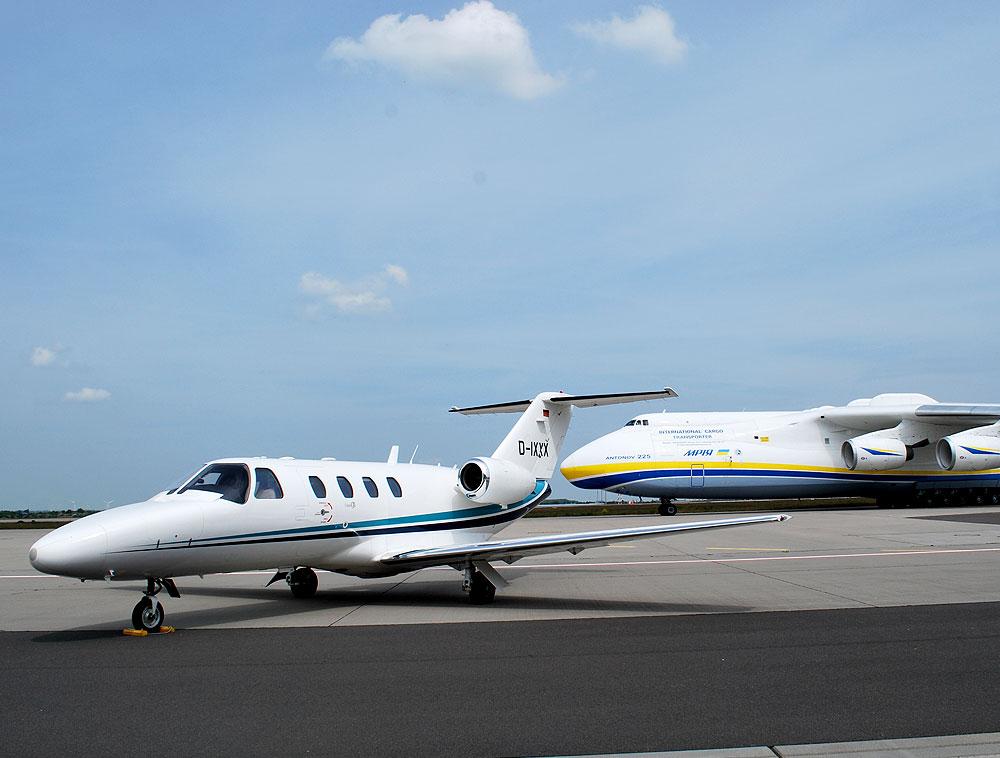 Fliegen trotz Corona mit ProAir