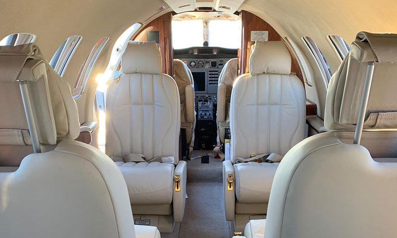 CJ Series Business-Jets