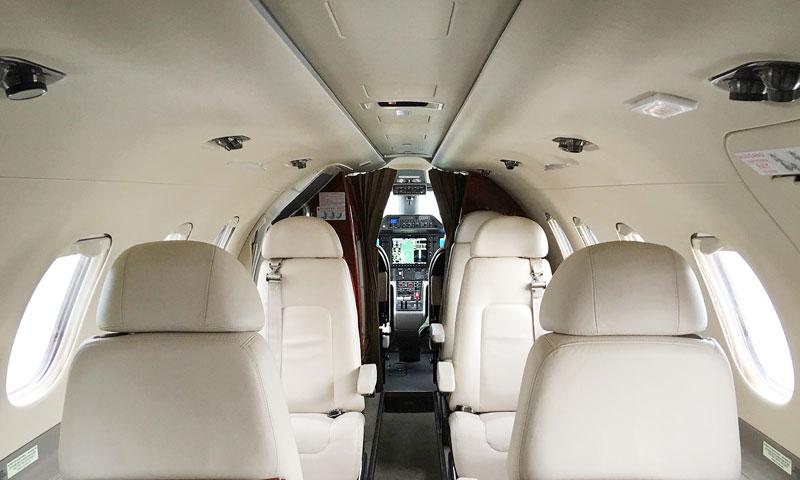 ProAir Aviation Business Jet