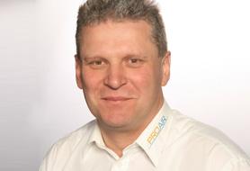 Holger Korff - Flight Operations Manager