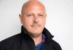 Elmar Monreal, Founder & Managing Director
