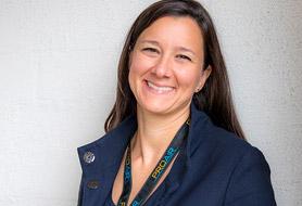 Kerstin Mindermann, Sales & Marketing