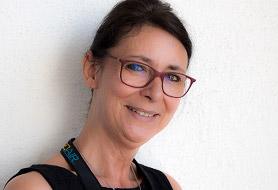 Susanne Pfannkuch, Head of Accounting