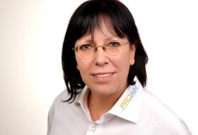 Ute Braun - Sales Manager